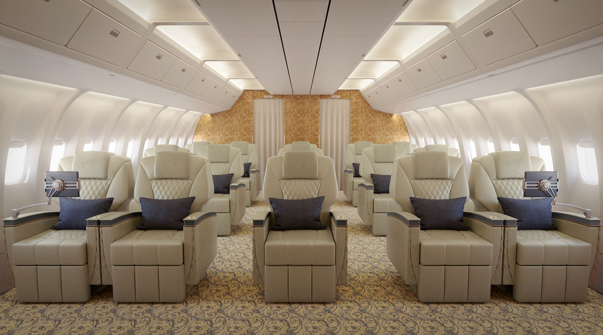 SkyLady_GuestSeating